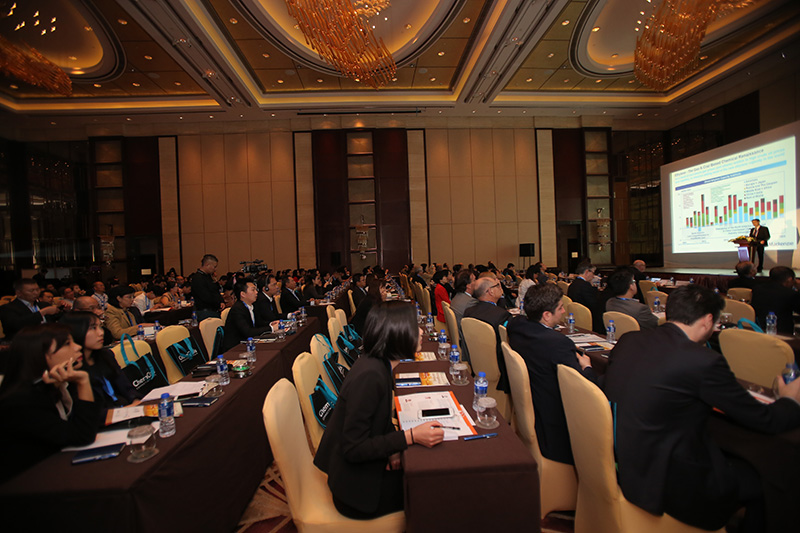 ChemOrbis 7th Asia Petrochemicals Conference