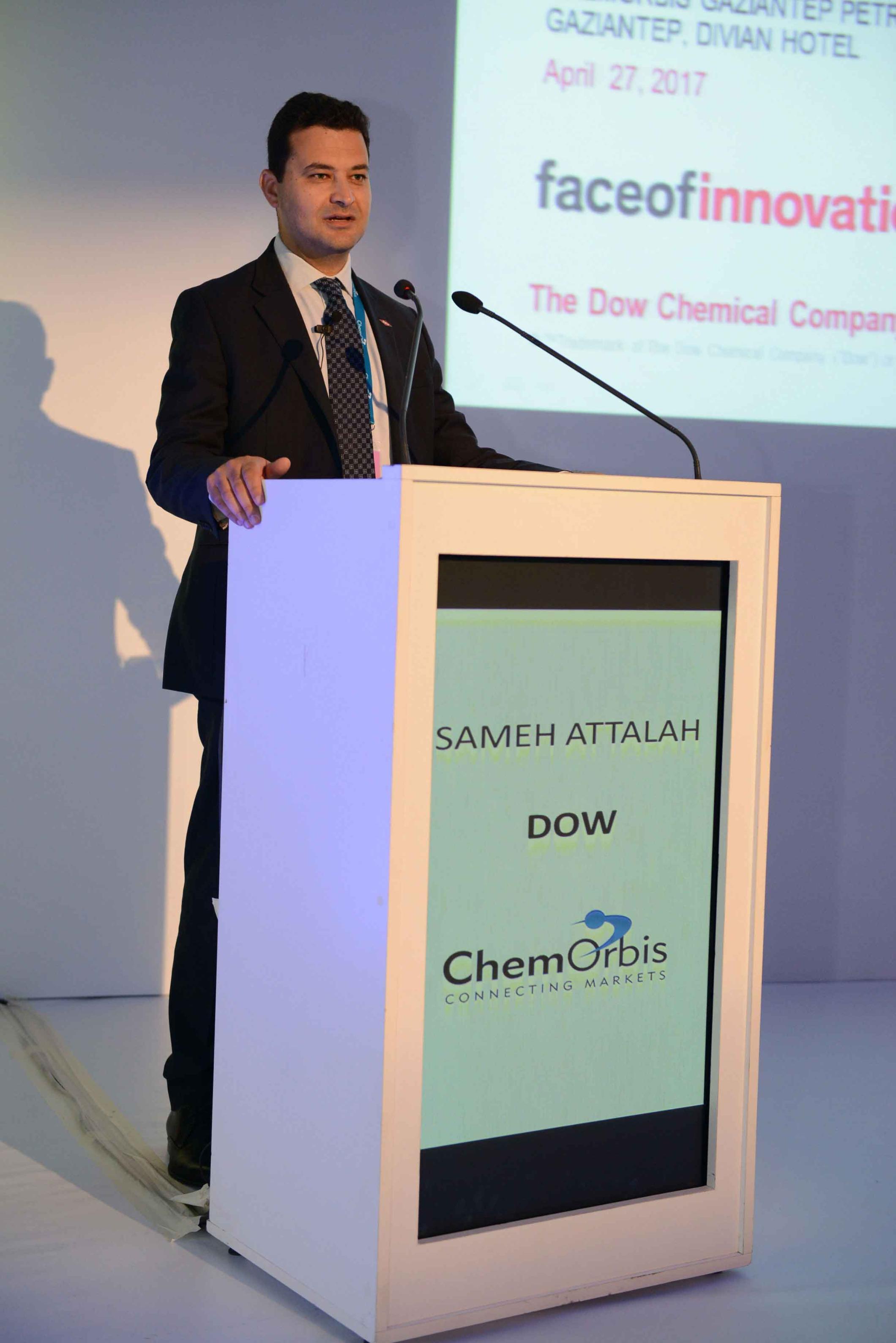 ChemOrbis Gaziantep Petrochemicals Summit